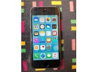 iPhone 5S 16GB Unlocked ***iOS 10.3***
