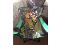 Ben 10 chair