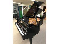 Hyundai Black Polished Acoustic Grand Piano