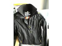 Unisex Superdry Jacket Small