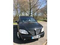 Ssangyong Rodius 2.7 Diesel +7 SEATER+LOW MILES+