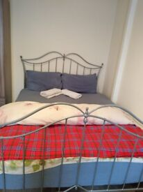 NICE DOUBLE ROOM IN BECKTON, E6 5QG FOR £625PCM..AVAILABLE NOW !