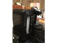 Tommee Tippee perfect prep machine in black , great condition