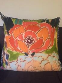 Witherbee pillowcase, Anthropologie 66.04 cm2