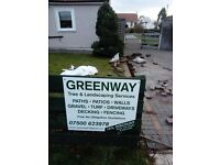 Greenway Tree & Landscaping Services