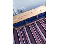 Ikea wall storage new