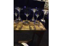 Renaissance wine glass