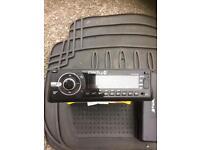 Clarity DAB car radio