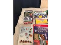 Education resources various prices will post second class