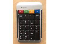 Wireless Stow-N-Go Keypad