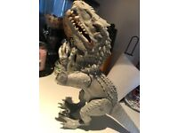 Jurassic World Destroy & Devour Indominus Rex (large)