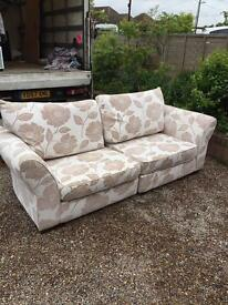 High Quality 3 seater sofa