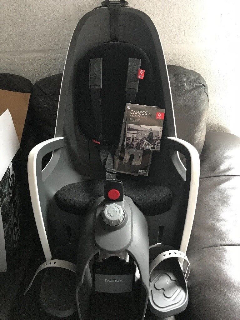 Hamax Caress C2 Child Bike Seat In Neath Neath Port Talbot Gumtree