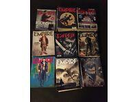 Empire Magazine Collection (2009-2017)