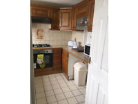 Spacious double room in flat share, All bills included