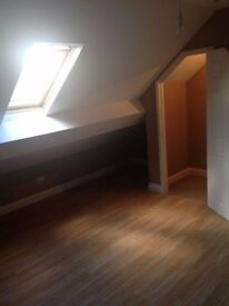 en suite double room to rent in a shared house in Oban street LE3 9GB