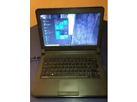 laptop Dell Latitute 3340, intel i3 4th gen, 256GB SSD superfast!! ,8GB ram, office, photoshop