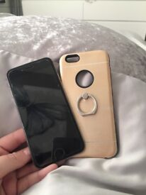 iPhone 6 for sale perfect working order can deliver