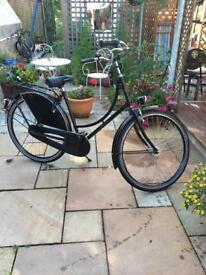 Dutch Ladies Bicycle *NOW SOLD*