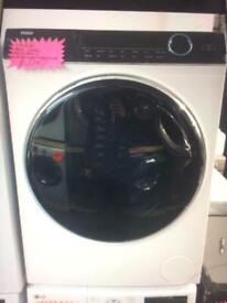 Haier 8kg washing machine 1600 spin