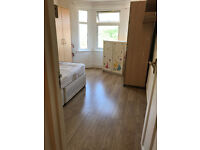 A spacious double room to rent in (Upton Park) including all Bills £530 per month