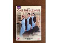 Call the Midwife Series 4 DVD box set (including Christmas special)