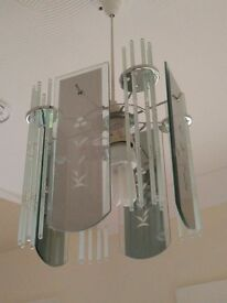 Glass Lamp Fittings