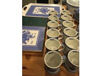 extensive set of dinner seeing items inc coffee tea serving dishes see photos