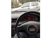 Audi a6 allroad 2.5 tdi 180hp