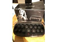 Babyliss thermo rollers