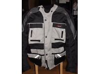Weise Zurich Waterproof Motorcycle Jacket