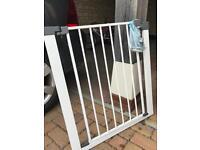 Baby's gate