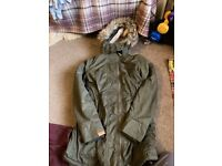 Reduced!SUPERDRY LADIES WINDCHEATER JACKET SIZE M