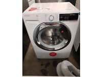 Hoover Washing Machine *Ex-Display* (9kg) (6 Month Warranty)