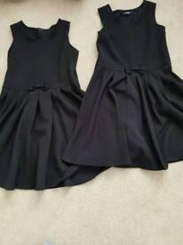 Bundle girls 5-6 school uniform