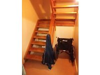 Stockwell to Southwark Homeswap. 2 Bedroom Spacious Flat For Your 2 Bedroom Flat or Bungalow.