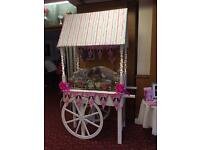 Candy Cart Hire For Parties