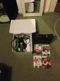 Xbox 360 250g