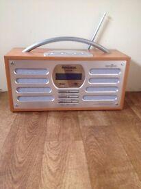 Ferguson FRG-R111D DAB Radio