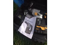 Nail gun- unused as new