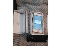 iPhone 5s unlocked like new