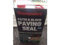 Patio Sealer - Thompson's