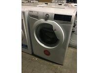 HOOVER DXA68W3 Washing Machine - White