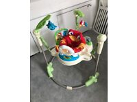 Fisher price original Jumperoo