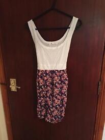 Dress forever 21 size medium