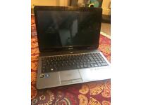 Acer aspire 5532, 3GB ram, 250GB HDD fully working and refurbished with charger and case