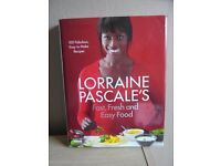 Lorraine Pascale's Fast, Fresh and Easy Food by Lorraine Pascale (Hardback ) Great Christmas gift