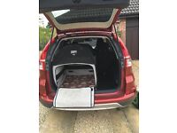 Dog Bag, Medium. Strong Pop Up Kennel/Crate. Ideal for Travel