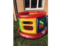 Baby / toddler bouncy castle!