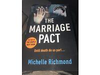 Book by Michelle Richmond